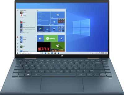 PORTATIL HP PAVILION X360 14-DY0003NS I3-1125G4 ...