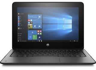 "Portátil HP ProBook X360 G1 Celeron-N3350 128GB SSD 4GB 11.6"" Wi"