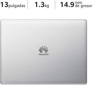 Portátil Huawei Matebook i5-8250U 8GB 512GB 13' MX250 W10Home