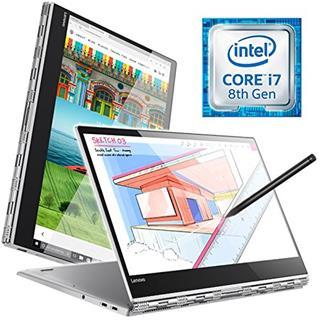 Portátil Lenovo 920-13IKB GlassSW Ci7 8550U 8GB ...