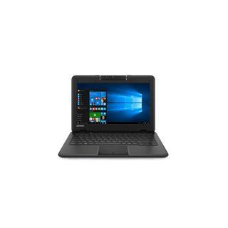 "Portátil Lenovo CTO/TP 100e N3450 4GB 128GB 11.6"" W10P"