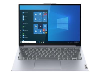Portátil Lenovo Thinkbook 13X i5-1130G7 16GB (2X8GB) 512GB 13.3' W10Pro