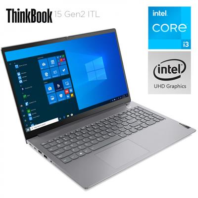 PORTATIL LENOVO ThinkBook 15 Gen2 i3-1115G4 ...