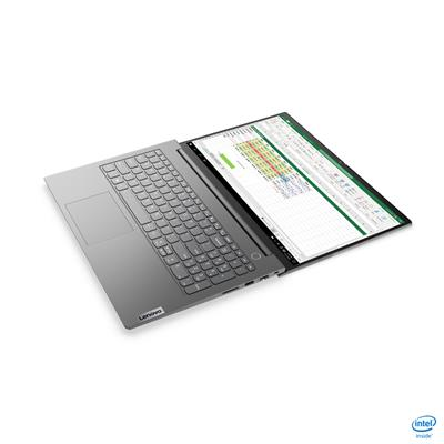 Portátil Lenovo V15-IIL i7-1065G7 8GB 256GB SSD 15.6' W10PRO Slim