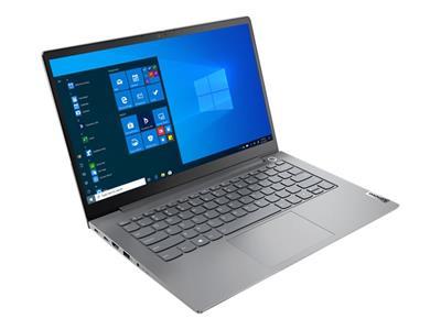 Portátil Lenovo Thinkbook Ryzen 5-4500u 8GB 256GB ...