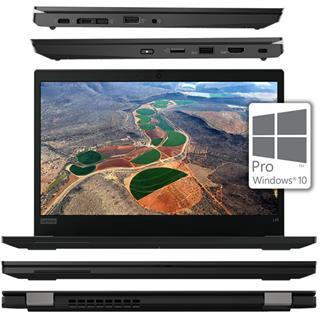 Portátil Lenovo ThinkPad L13 i7-10510U 8GB 512GB ...