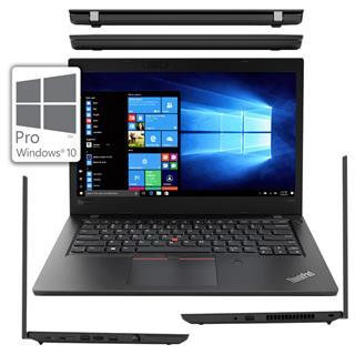Portátil Lenovo ThinkPad L480  i5-8350U 8GB ...