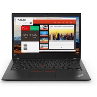 Portátil LENOVO ThinkPad T480s i7-8650U 8GB ...
