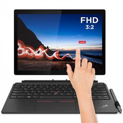 Portátil Lenovo ThinkPad X12 Detachable ...