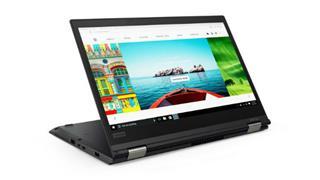 Portátil Lenovo TP X380 YOGA I7-8550U 8GB 256GB ...