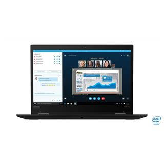 Portátil Lenovo TP X390 YOGA I7-8565U 8GB 512SSD ...