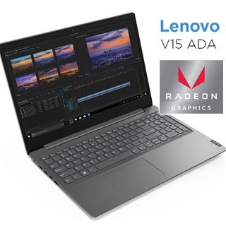"Portátil LENOVO V15-ADA AMD 3020E 4GB 256GB 15.6"" ..."