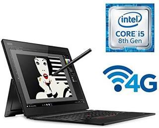 "Portátil Lenovo X1 TABLET I5-8250U 8GB 256GB 13"" ..."