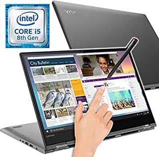 """Portátil Lenovo YOGA 360º 530-14IKB i5-8250U 8GB 256GB 14"""" tácti"""