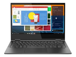 Portátil Lenovo YOGA C630-13Q50 SDM850 INTEGRATED GRAPHICS 13.3""