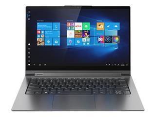 """Portátil Lenovo YOGA C940-14IIL Ci7-1065G7 16GB 512GBSSD 14"""" W10"""