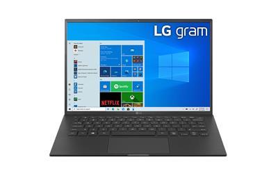 PORTATIL LG GRAM 14Z90P-G.AR55B 14' IPS I5-1135G7 8GB SSD512GB WIFI  BT  W10H