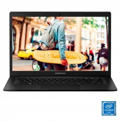 Portátil Medion Akoya E14201 MD62088 IC N4020 8GB ...