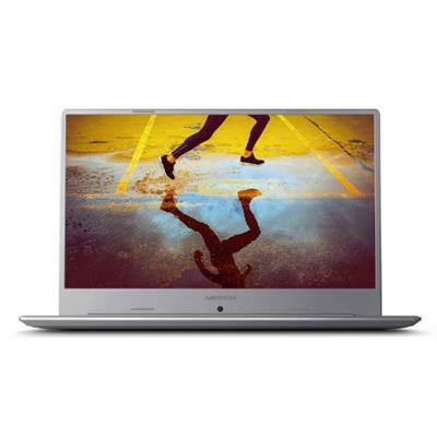 Portátil Medion S6445 FHD i3-8145U DC 4GB 128GB ...