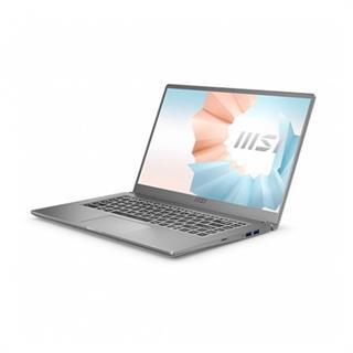 Portátil MSI 15 A11SB(Modern)-066XEES i7-1165G7 ...