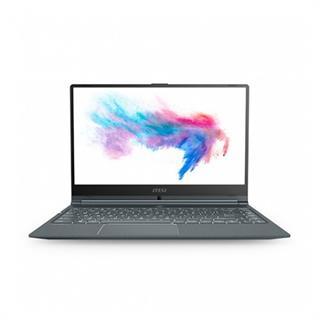 Portátil MSI COMPUTER MODERN14 B10RBSW-025ES  ...