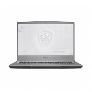 Portátil MSI COMPUTER WF65 10TH-1202ES  i7-10750H ...