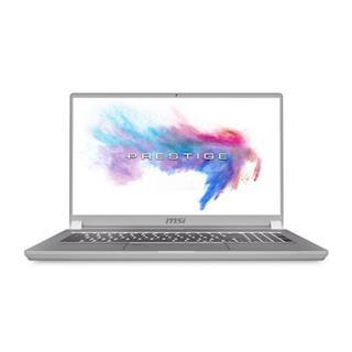 Portátil MSI Creator P75 9SD 649ES i7-9750H/32GB/1TB SSD/GTX 166