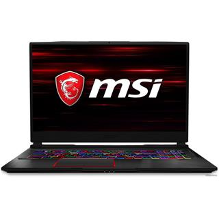 """PORTATIL MSI GE75 RAIDER 8RE-066XES I7-8750H 512 SSD 15.6"""" FHD 1"""