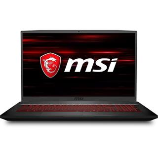 "PORTATIL MSI GF75 9SC(THIN)-039XES i7-9750H 16GB 512GB SSD 17.3"""