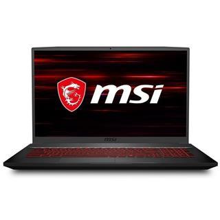 Portátil MSI GF75 Thin 10UE-017XES i7-10750H 16GB ...