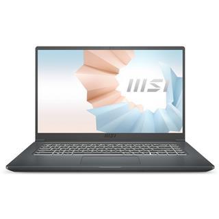 Portátil MSI Modern 15 A11SB-011ES i7-1165G7 16GB ...