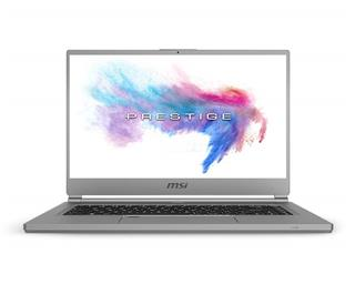 Portátil MSI P65 Creator 9SD-893ES i7-9750H/32GB/1TB SSD/GTX 166