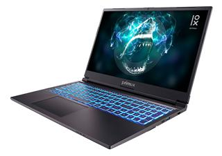 PORTATIL PRIMUX IOX SHARK 5T i7-10750H 16GB 512GB ...