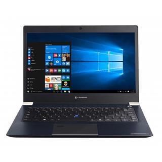"""Portátil Toshiba POR X30-F-14V i5-8265U 8GB 512GB 13.3"""" W10P"""