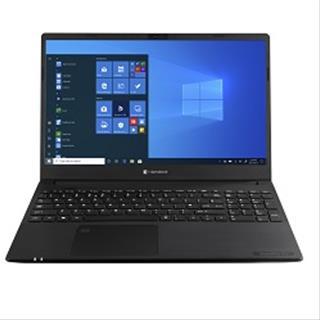 Portátil Toshiba SAT PRO L50-G-11J CI5-10210U 8GB 256SSD 15.6' W10P