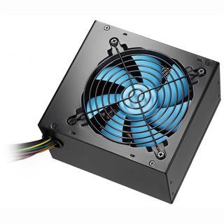 POWER CASE FTE. ALIM. ATX COOLBOX          POWERLINE BLACK 7