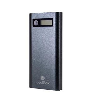 Batería portátil CoolBox PD Powerbank 20100mAh ...