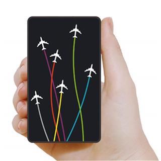 Powerbank Smartoools Card Mc11 Lion