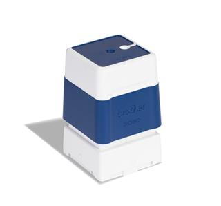 Brother CS/Pack 6 blue stamps 30x30 mm