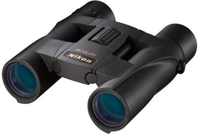Prismáticos Nikon Aculon A30 10x25 negro