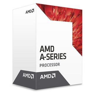 Procesador AMD A Series A8-7680 3.5 GHz