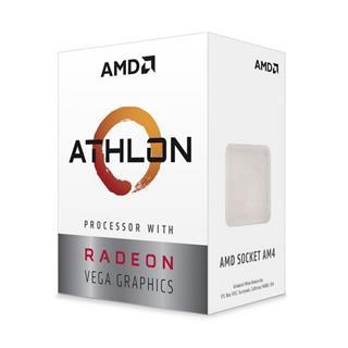 Procesador AMD ATHLON 220GE 3.3GHZ  AM4