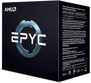 Procesador AMD EPYC 7301 2.2GHz SP3