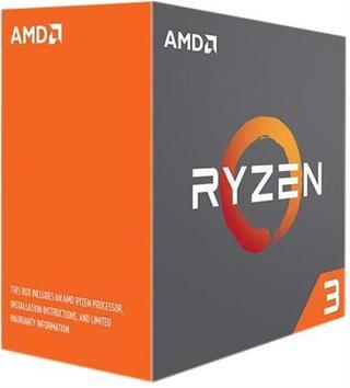 AMD RYZEN 3 1200 3.4GHZ AM4
