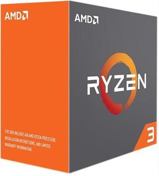 Procesador AMD RYZEN 3 1200 3.4GHZ AM4