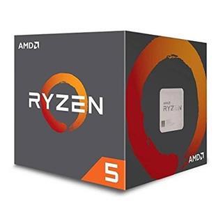 AMD Ryzen 5 1600 3.2GHz AM4