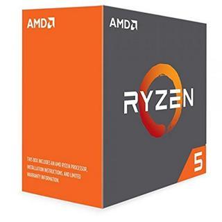 Procesador AMD Ryzen 5 1600X 3.6 Ghz Socket AM4