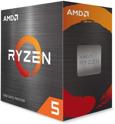 Procesador AMD Ryzen 5 2600 3.9GHz 19MB 65W AM4 BOX