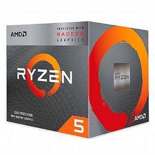 AMD RYZEN 5 3500X 3.6GHZ 6 CORE 35MB SOCKET AM4