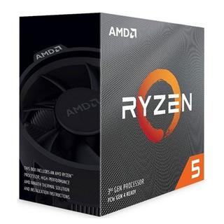 AMD RYZEN 5 3600XT 3.8GHZ 6 CORE 35MB SOCKET AM4